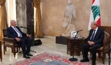 مخزومي يسمي نواف سلام لتشكيل الحكومة: نريد رجل حر مستقل بعيد عن منظومة الفساد