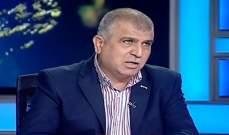 أبو شقرا: لا رفع للدعم بالوقت الحاضر وهناك بواخر تفرغ حمولاتها بخزانات الشركات المستوردة