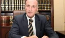 إرجاء الإستماع الى محام في إخبار مقدم ضد حاكم مصرف لبنان