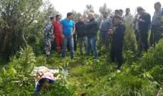 النشرة: العثور على جثة طفلة داخل معمل معالجة النفايات في صيدا