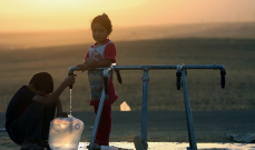 أزمة المياه في الشّرق الأَوسط: لُبنان في عين باندورا