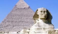 الغارديان: أنف ابو الهول لم يكسره نابوليون