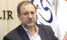 نائب إيراني: نرصد تحركات إسرائيل في المنطقة بدقة