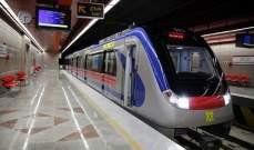 رئيس بلدية طهران: مستعدون لتنفيذ مترو الانفاق في بغداد