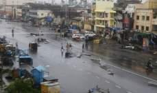 """مقتل تسعة أشخاص في بنغلادش اثر مرور الإعصار """"فاني"""""""