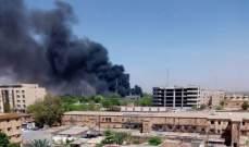 رويترز: عشرات الضحايا بهجوم على كنيسة بشرق بوركينا فاسو