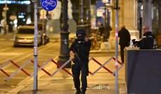 ارتفاع حصيلة ضحايا هجوم فيينا إلى قتيلين بعد وفاة امرأة متأثرة بجروحها