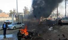 الجزيرة: مقتل 3 ضباط و5 جنود إثر انفجار عبوة ناسفة استهدفت قوة عسكرية بسيناء