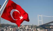 الرئاسة التركية: مستعدون لتقديم شتى أنواع المساعدة للبنان
