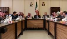 ولايتي: إيران تعارض التدخل الأجنبي في سوريا وإقامة منطقة عازلة فيها