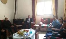 هاشم: لم يعد يجوز انتظار التطورات والإشارات لنرى حكومة الإنقاذ التي عليها مهمات مصيرية