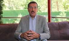 جمارك تركيا: بوابة الخابور ليست مغلقة وإنما فرضت قيود مشددة على المرور