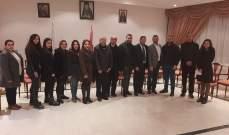 """12 مساعدة مالية مدرسية لـ""""قوات"""" صيدا- الزهراني وجزين"""
