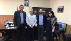 لازاريني: مساعدة النازحين السوريين تفرض بالتوازي مساعدة اللبنانيين