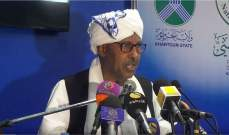 والي الخرطوم: استدعاء السفير من القاهرة كان بدافع الحرص على العلاقات