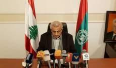 اسامة سعد: لا جدية بضرب الفساد إلا برؤية مسؤولين أساسيين عنه خلف القضبان