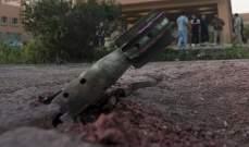 النشرة: تضرر منازل بإشتباكات صاروخية في عين الجوزة بين حورتعلا وبريتال