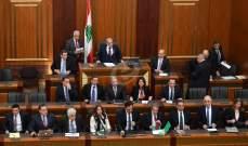 أكثرية نيابية مهزوزة بمواجهة معارضة مشتّتة: نهار حافل من الشارع الى المجلس