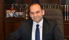 """شادي سعد لـ""""النشرة"""": التنسيق مع سوريا حاجة للبنان فكفى """"وَلْدَنَة"""" سياسية يدفع ثمنها الشعب اللبناني"""