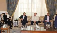 الحريري تابعت موضوع عمل الفلسطينيين: وزير العمل يبدي كل تعاون والأمور تتجه للمعالجة