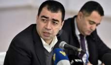 سيزار أبي خليل: جعجع اعترف أنه عرقل خطة الكهرباء لمدة سنتين