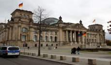 الشرطة الألمانية: تعزيز الإجراءات الأمنية حول مبنى البرلمان