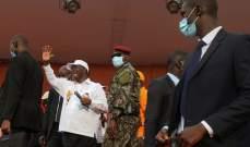 مقتل خمسة على الأقل في اشتباكات خلال انتخابات في ساحل العاج