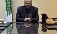 الرياشي: إقفال وزارة الاعلام يحتاج لإقرار مشروع القانون الذي تقدمت به بمجلس النواب
