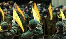 مصادر الشرق الاوسط:توافق أميركي ـ فرنسي على الضغط لنزع سلاح حزب الله