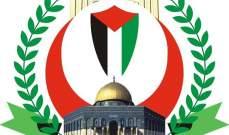 الصحة الفلسطينية:تسجيل 142 إصابة جديدة بكورونا ليرتفع العدد لـ1517