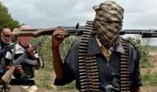 7  قتلى في هجومين لجماعة بوكو حرام بالكاميرون وتشاد