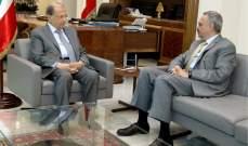 الجمهورية: أرسلان رفض فكرة الحل التي طرحها بري والرئيس عون طلب منه التريث