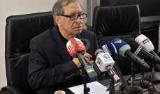المجلس الوطني للاعلام: إعلان MTV حالة الطوارئ يرفع من مخاوف اللبنانيين ونتمنى تصحيح الخطأ