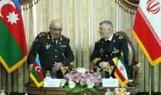 قائد البحرية بالجيش الإيراني: الأمن في بحر قزوين يجب الحفاظ عليه وتعزيزه جماعيا