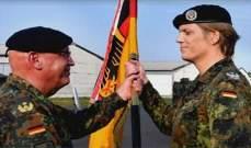 تعيين متحولة جنسيًا قائدة لكتيبة في الجيش الألماني