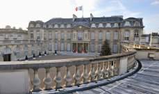 مجلة فرنسية: الخلية الدبلوماسية التي تقدم المشورة لماكرون تمر بحالة من الاضطراب