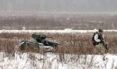 دبابة روبوت لدعم الجيوش في المعارك قريبا