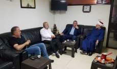 عبد الرزاق: من يقف وراء عرقلة تشكيل الحكومة في لبنان هو الاميركي