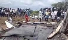 مقتل سبعة أشخاص في حريق بمصنع للألعاب النارية جنوب الهند