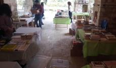 معرض لبلدية جبيل لتوزيع الكتب المدرسيّة مجّاناً