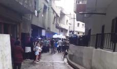 مقتل مواطن بطلق ناري من بندقية صيد في مشمش العكارية