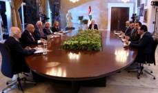 عون يقتحم الغام الاعلام ويخرج بجروح طفيفة وبرسائل حاسمة للمستقبل