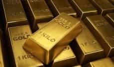 سعر الذهب تجاوز حاجز 1500 دولار للأونصة للمرة الأولى في ست سنوات