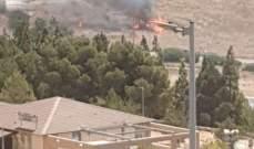 وسائل إعلام إسرائيلية: إطلاق صاروخ من لبنان على كريات شمونة
