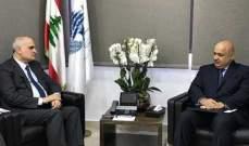 خليل: وزارة المالية مستعدة لنقاش موازنة 2019 التي يتم مراجعة أرقامها