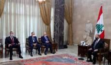 """كتلة """"الوسط المستقل"""" تسمي الحريري لتشكيل الحكومة: لتحقيق وحدة الموقف"""