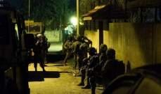 إصابة نحو 150 فلسطينيا في صدامات مع الجيش الإسرائيلي في الضفة الغربية