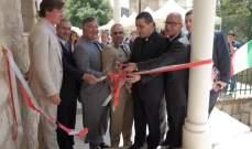 رئيس كاريتاس لبنان: ليعي اللبناني أن أي عامل ليس بسلعة أو بعبدٍ أجير