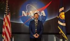 النشرة: اعتماد اللبناني أنطوان طنوس رسمياً قائد محلي لتحدي تطبيقات الفضاء التابع لوكالة الفضاء ناسا