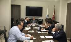 خلية الأزمة تعقد اجتماعها الرابع بوزارة المالية تقييم انطلاقة عمل المنصة الالكترونية